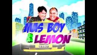 Mas Boy & Lemon - opening title