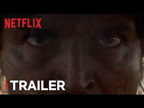 The Killer | Trailer [HD] | Netflix