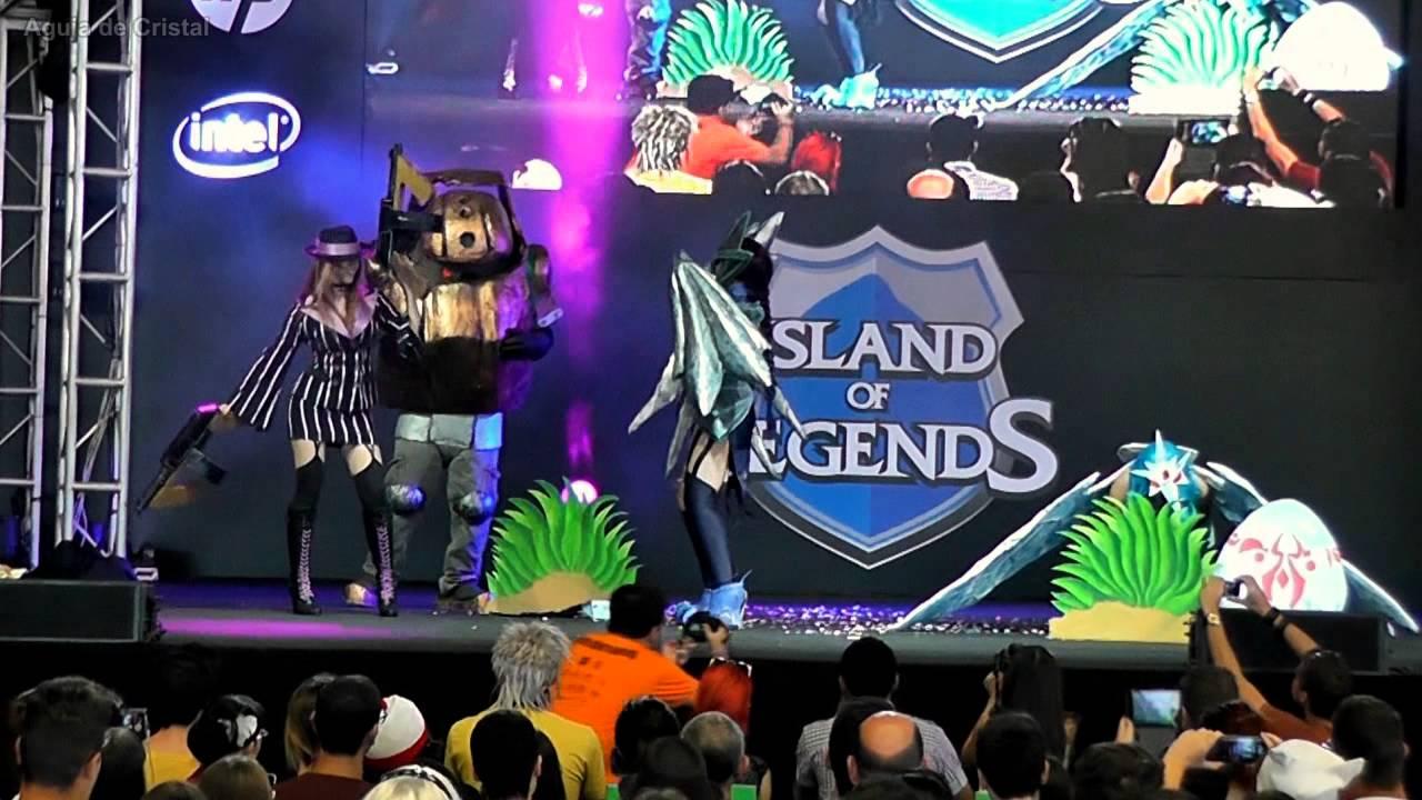 Legends   Cosplay  TLP...