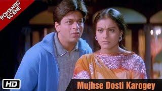 Mujhse Dosti Karoge? - Kabhi Khushi Kabhie Gham - Scene| HQ