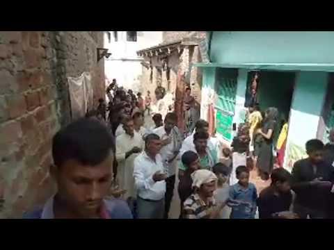 15 Mohharm Jalus Pakhnari Sadatpur