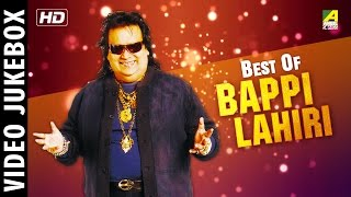 Best of Bappi Lahiri Bengali Movie Video Songs Video Jukebox Bappi Lahiri Hit Songs