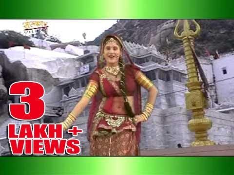 Sundha Mataji Ro Baisno  Sundha Ri Dhaniyani Sundha Mata  Rajasthani video