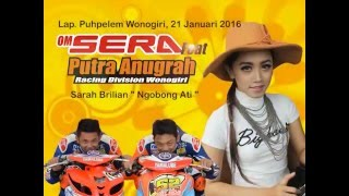 download lagu Ngobong Ati - Sarah Brillian  - Om.sera Live gratis