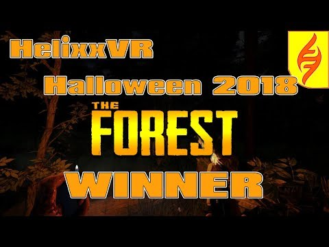 The Forest winner