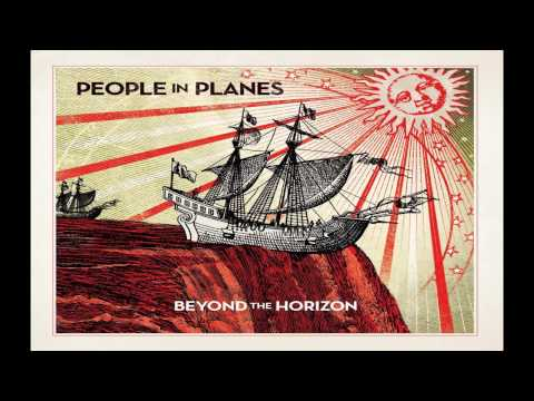 People In Planes - Flesh And Blood