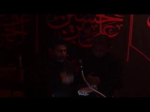 6th Night  Muharram Majlis By  Syed Mohamad Rizvi  (15/09/2018) Part 2