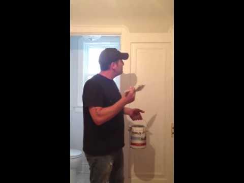 Benjamin Moore Advance Trim paint
