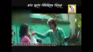 Bengali Sad Songs | Biday Dao go Sajoni | Lokgeeti Bengali