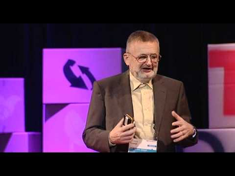 TEDxDanubia 2011 - Csnyi Vilmos - A hiedelmek termszete