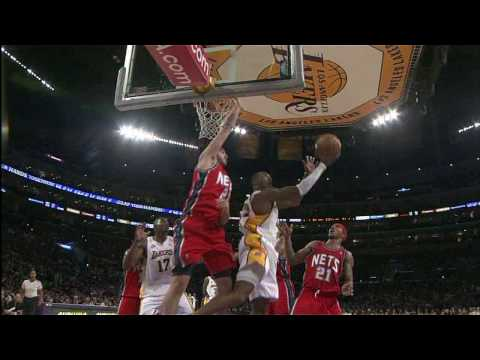 Kobe Bryant - Mama, There Goes That Man! HD