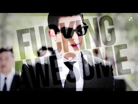 This Is Fucking Awesome | Kim Woo Bin video