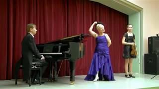 Kai Parmas - Tšaardaš (Spiel auf deiner Geige)