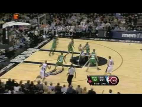 George Hill - Primetime Video
