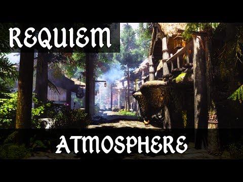 Skyrim Mod: Requiem - Atmosphere