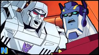 Transformers: 11 Dirty Jokes in Disguise!