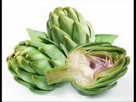 Alcachofas , todo sobre la alcachofa.