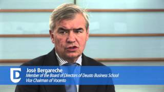 Alumni Deusto Business School