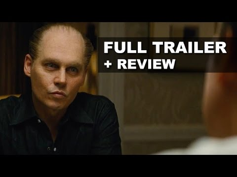 Watch Black Mass (2015) Online Full Movie
