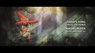 Saria's Song / Lost Woods - Skull Kid Remix