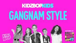Watch Kidz Bop Kids Gangnam Style video