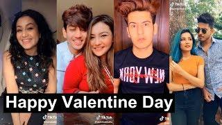 Happy Valentine's Day Musically | Neha Kakkar, Manjul, Aashika, Satvik, Jannat, Avneet Kaur