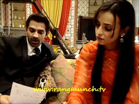 On The Sets Of Ipkknd-rangmunch.tv video