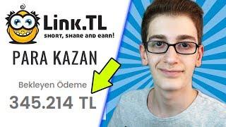 Link.tl KULLANARAK PARA KAZANMAK ! - LİNK KISALT PARA KAZAN