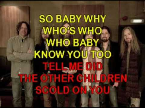 Black Crowes, The   Remedy