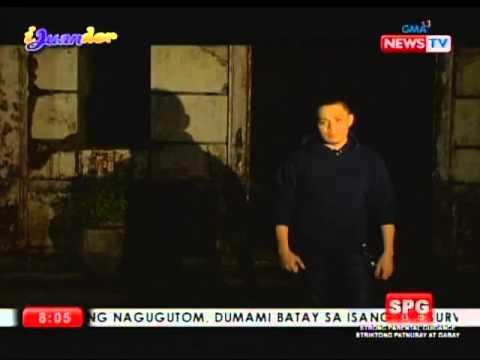 Mga kwento ng pugot na ulo sa Baguio, gaano katotoo?