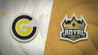 CG vs. RYL - Game 1 | Play-In Knockouts Day 1 | 2019 World Championship (2019)
