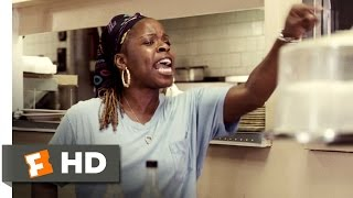 Precious (2/8) Movie CLIP - Southern Fried Chicken (2009) HD