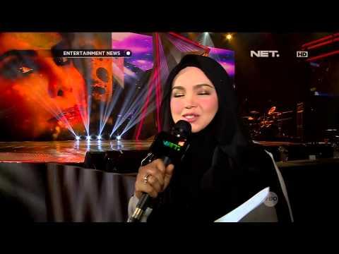 Siti Nurhaliza Dan Cakra Khan Bicara Tentang Album Mereka video