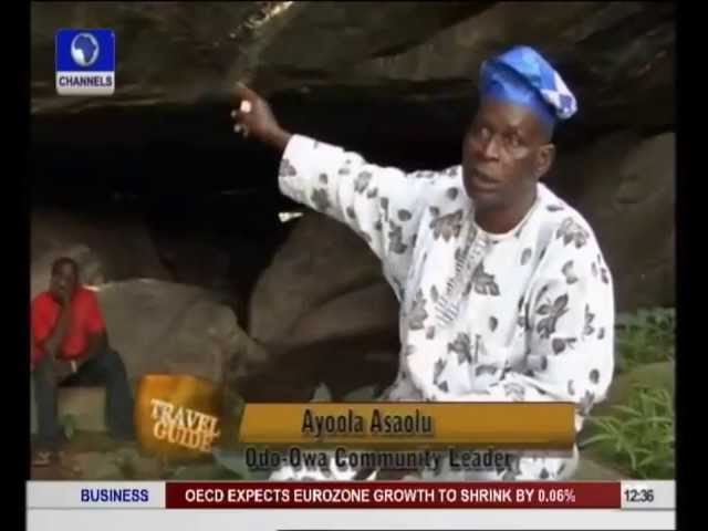 Kwara state and Its richness In Agriculture PT1