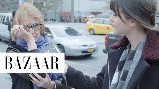 What New Yorkers Really Think Of KKW's New Perfume Crystal Gardenia   Harper's BAZAAR