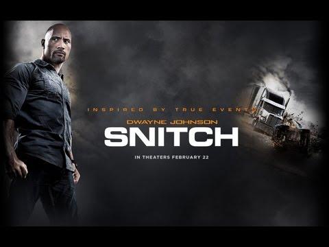 【電影預告】限時翻供 (Snitch, 2013) (繁體中文字幕)