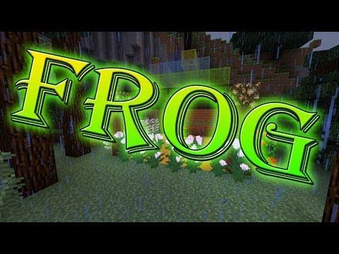 Карты от подписчиков #1 Frog