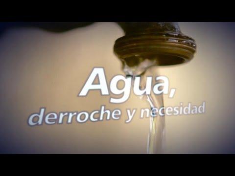 AAM - Agua, derroche y necesidad (PROMO E21)