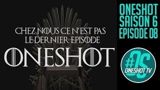 Oneshot S06E08 - Liquid Mayhem et valkiries revue Brundhilde - SQTV