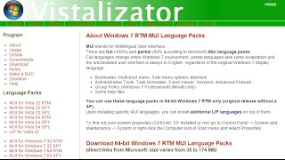 Como cambiar el Idioma a Windows 7 |todas las versiones|
