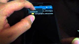 Move app/game data 2 sd card note 2 ,S3,S4 NO ROOT