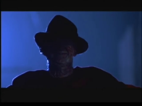 Top 10 Freddy Krueger Kills - part 2 (#5-1)