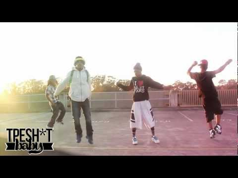 Priceless Da ROC - Hella Saucy Dance (Yiken) (Bay Area Dance) [User Submitted]