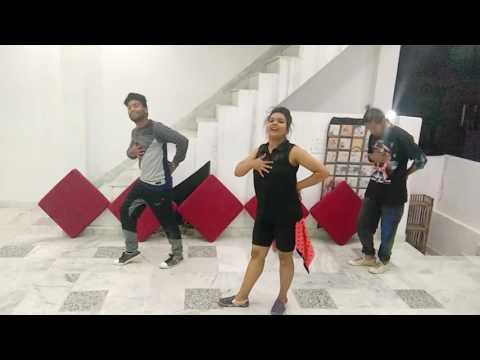TFC || aaj raat ka scene || presenting A Star Dance crew || dance video || rap dance || freestyle ||