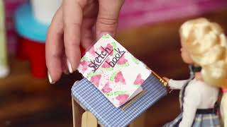 12 DIY Cách Hack Cho Búp Bê Barbie | Troom Troom |