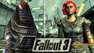 The Ultimate Betrayal (Fallout 3)