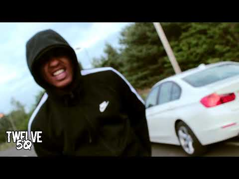 OAKZY B - Dont Sweat It Twelve50TV