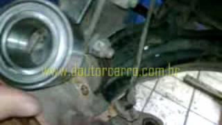 Dr CARRO - Dica defeito ABS rolamento com sensor embutido part1
