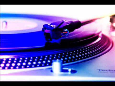 ELECTRO BREAKDANCE MIX - BREAKMASTAJAM
