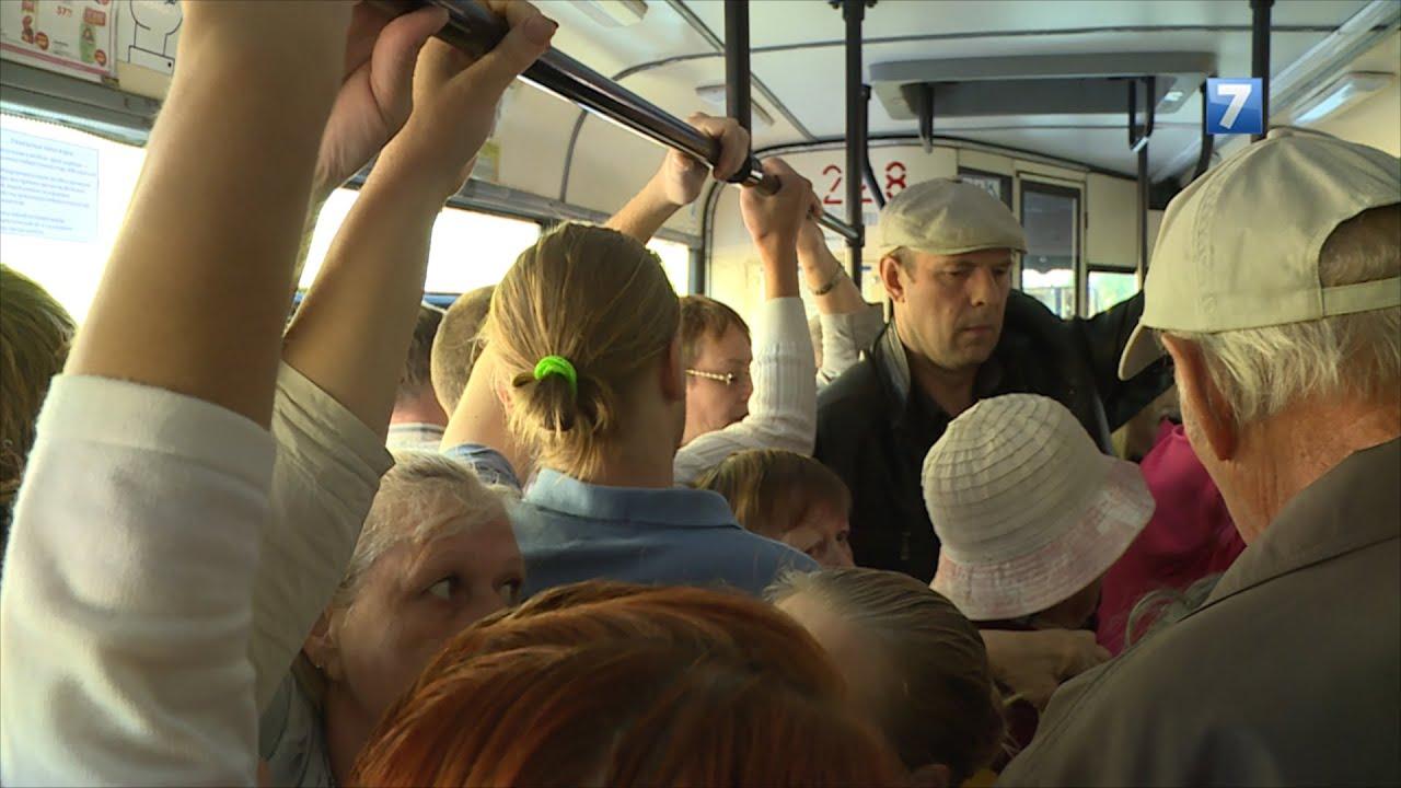 Приставаниие в автобусе 23 фотография